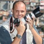 Entrevista com o fotojornalista Wilton Junior  – Vencedor do Prêmio Esso de Fotografia 2012