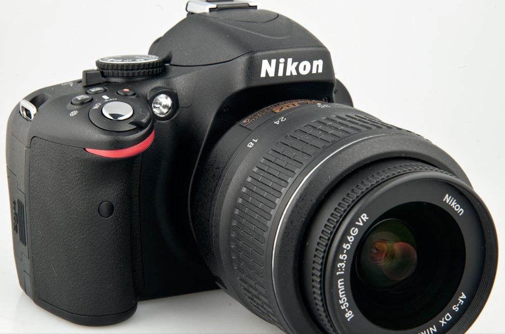 Camera-Fotografica-Nikon-5100