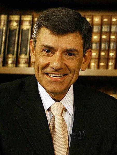 Rodolpho Gamberini