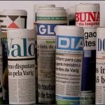 Quais são os jornais de maior circulação no Brasil?