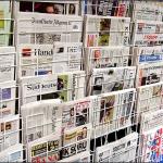 Impresso e jornalismo prostituto