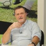 Jornalista esportivo Chico Lang participa de evento gratuito em São Paulo
