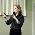 Coordenadora do G1 SC fala sobre a nova plataforma do jornalismo