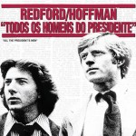 Todos os Homens do Presidente – O caso Watergate