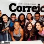 Abertas as inscrições para programa de treinamento do Jornal CORREIO (BA)