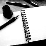 O que fazer quando falta inspiração para escrever?
