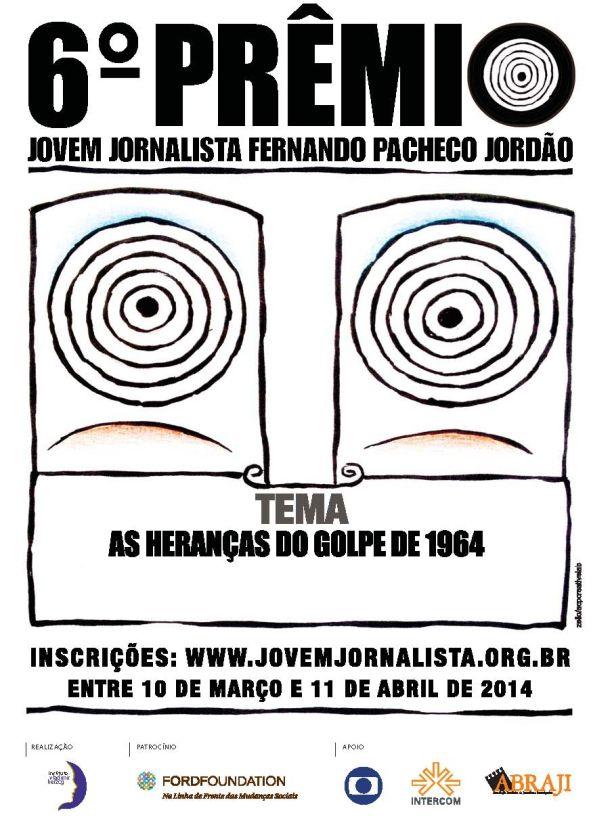 6º Prêmio Jovem Jornalista