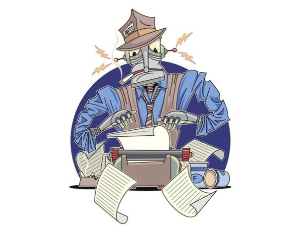robo-jornalista