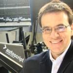 Mauro Beting participa de Bate-papo gratuito em São Paulo