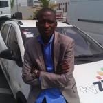 Como é exercer o jornalismo na África?