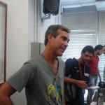 Programas sensacionalistas fazem entretenimento, não jornalismo, adverte Bruno Paes Manso
