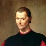 A relação de Maquiavel com o jornalismo