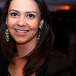 Lauriane Martins Vieira