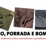 Violência contra jornalistas é tema de debate em São Paulo
