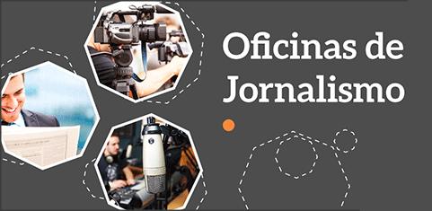 Oficinas de Jornalismo