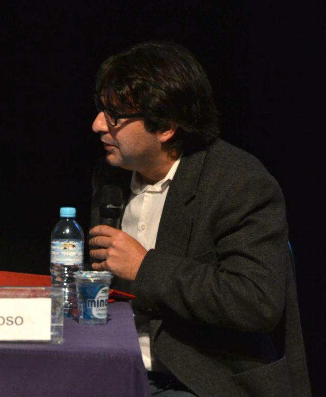 Para Júlio Barroso,  a ofensividade de um discurso não pode ser parâmetro para opressão. Foto: Giulianna Muneratto