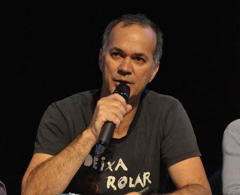 João Batista Medeiros. Foto: Giulia Granchi