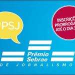 Prêmio Sebrae de Jornalismo tem inscrições abertas até o dia 31 de janeiro