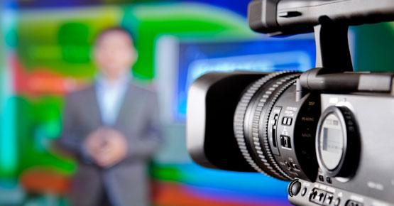 Como é escolhido um apresentador de telejornal