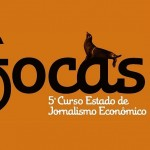 Abertas as inscrições para o 5º Curso Estado de Jornalismo Econômico