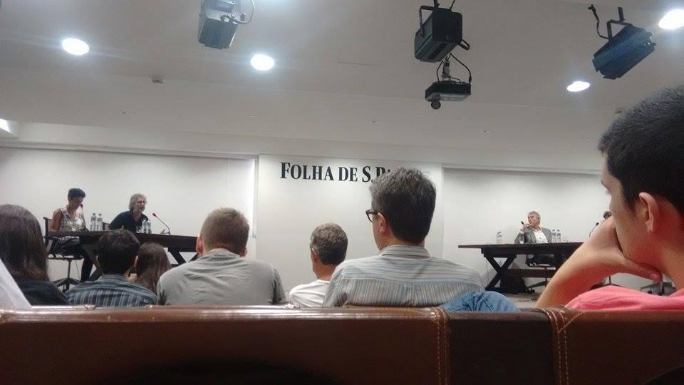 Debate Folha 2