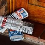 Até quando o jornal impresso sobreviverá?