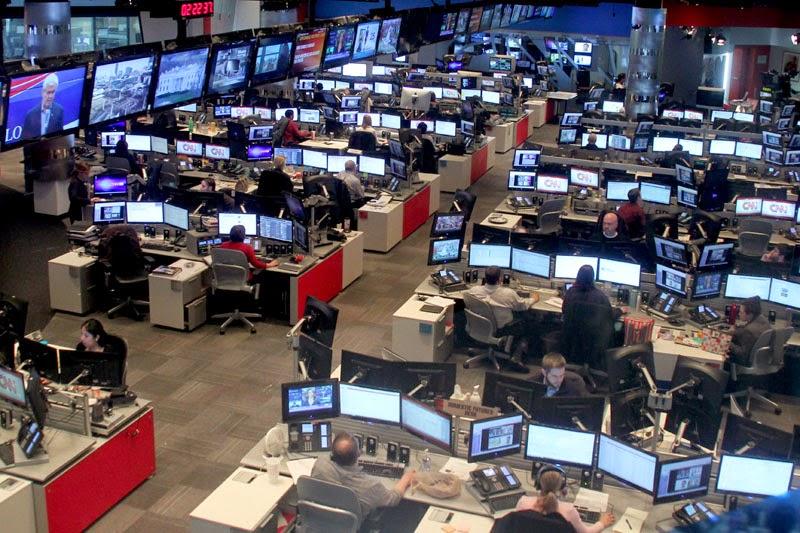 Redação da CNN Atlanta