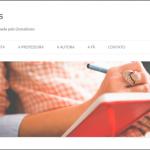 Um blog para apaixonados em jornalismo