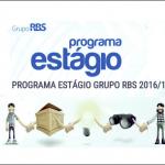Grupo RBS abre vagas de estágio em jornalismo