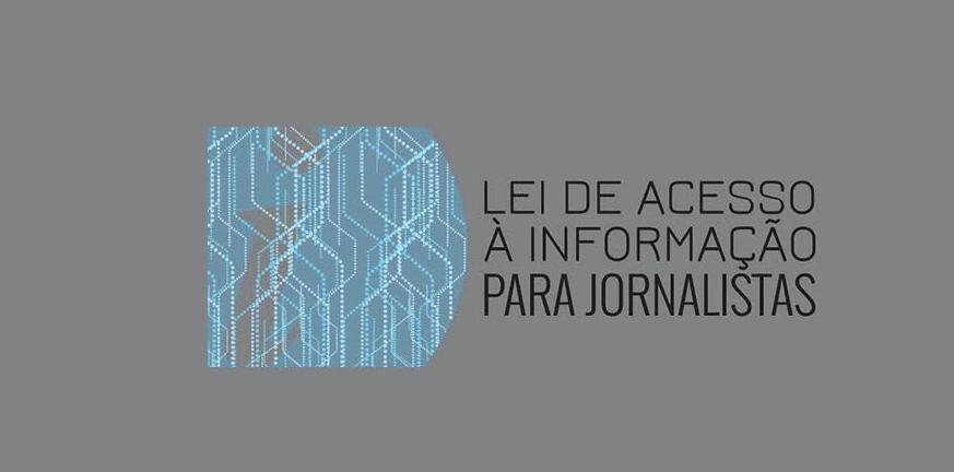 curso gratuito Lei de acesso a informação para jornalistas