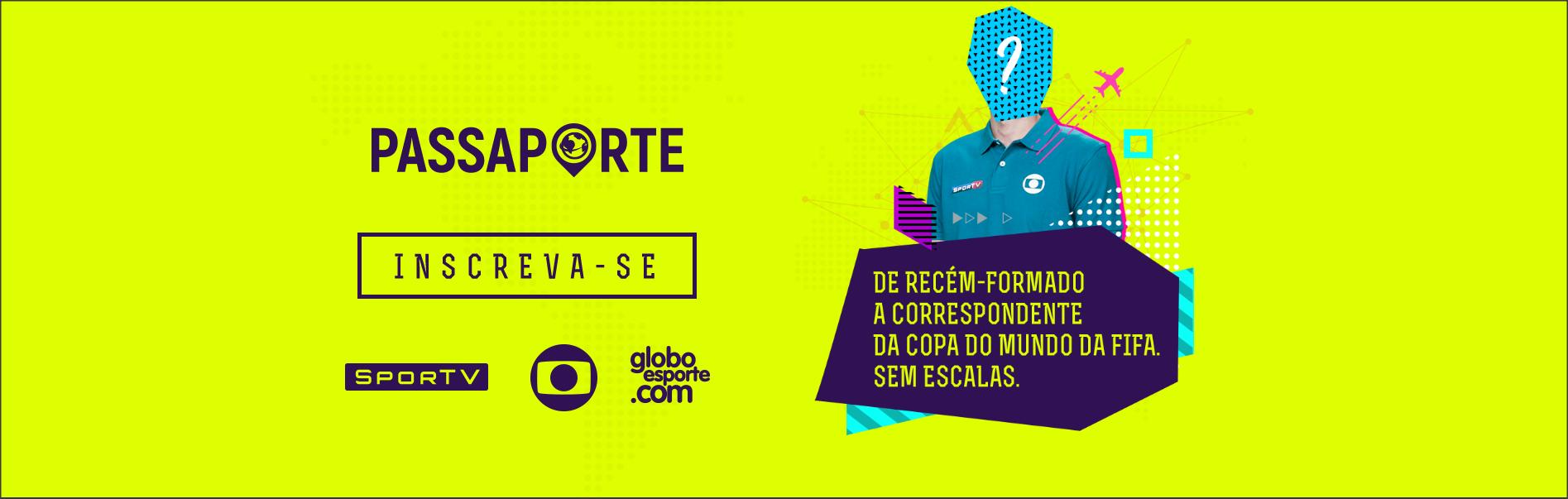 Passaporte SporTV