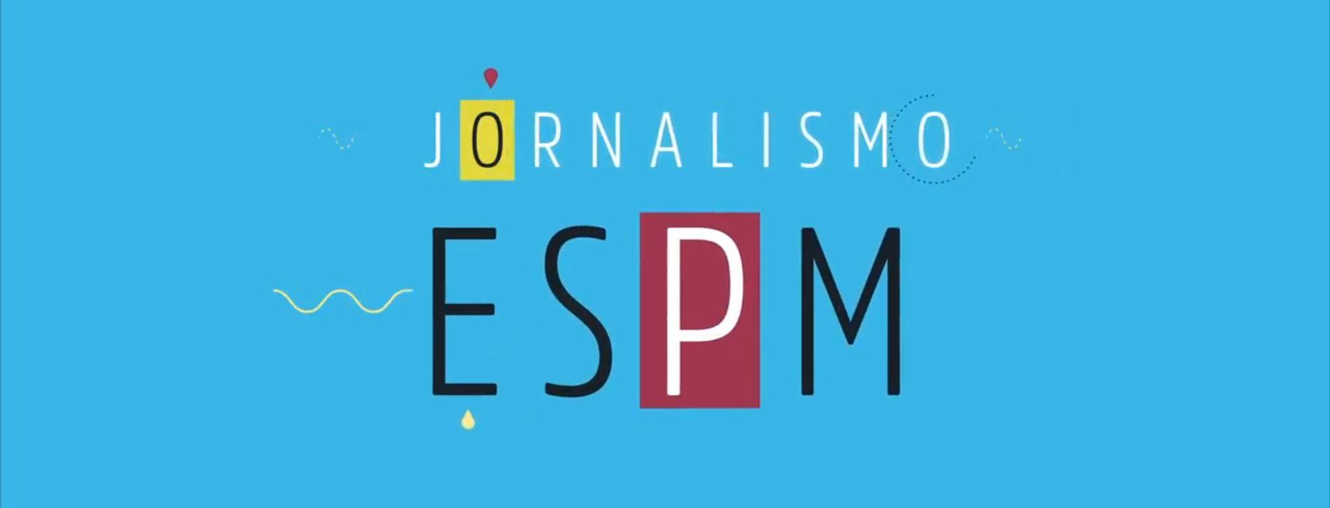 Jornalismo ESPM