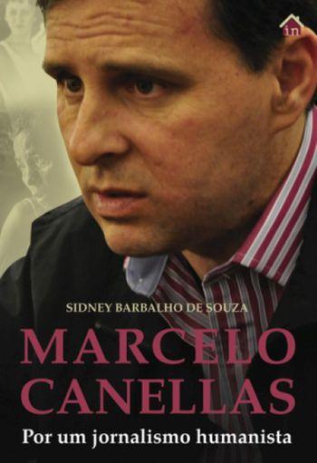 Livro Marcelo Canellas