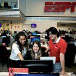 ESPN abre inscrições para programa de Estágio 2018