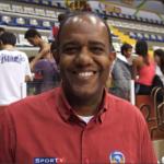 Abel Neto fala sobre sua carreira como jornalista esportivo