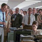 Filme 'The Post' tem pré-estreia gratuita seguida de debate