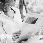 Em momentos de incerteza, leitores buscam informação em veículos tradicionais, diz estudo