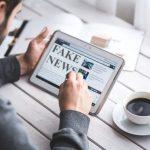Como identificar uma notícia falsa?