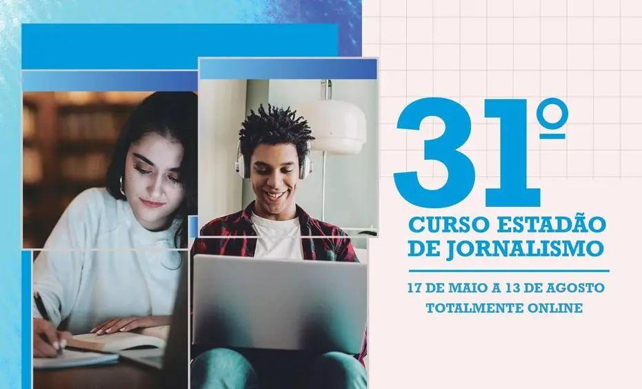 31º Curso Estadão de Jornalismo