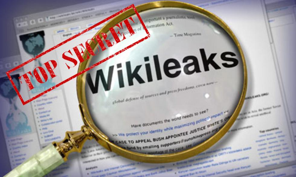 Wikileaks: o mundo segundo Julian Assange