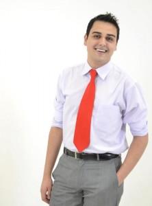 Eduardo Rodrigues (Foto: Flávio Nascimento)