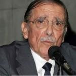 Morre o jornalista Ruy Mesquita, diretor do jornal 'O Estado de S. Paulo'