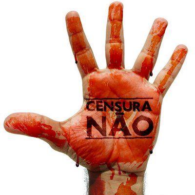 censura _nao