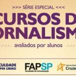 Cursos de jornalismo são avaliados pelos alunos (Parte 2)