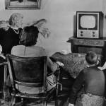 A origem da Televisão