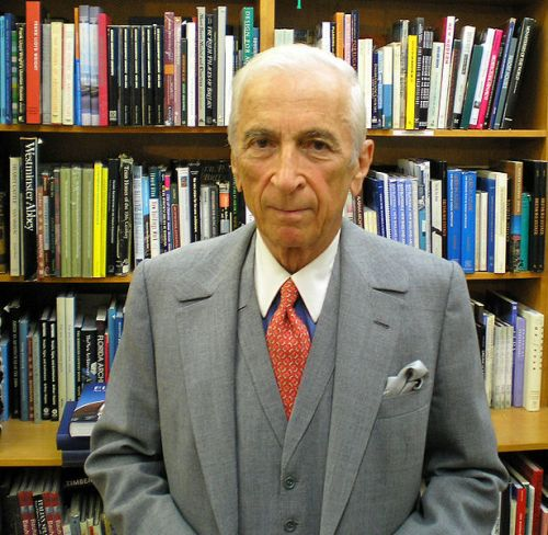 Gay Talese. Foto: Wikipédia.