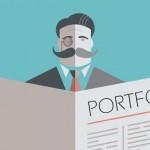 Portfólio: Inimigo ou Aliado?