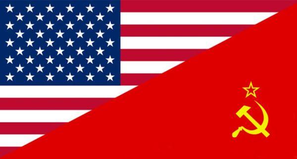 Estados Unidos e União Soviética