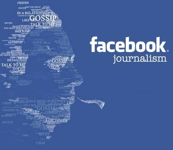 Facebook Jornalistas
