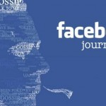 O jornalista do perfil virtual